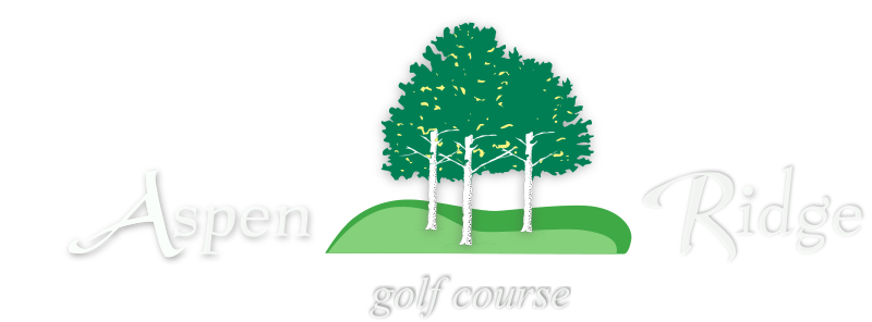 Aspen Ridge Golf Course